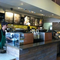 Photo taken at Starbucks by Julio G. on 5/13/2012