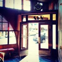 Foto scattata a Tosca Cafe da Shannon Z. il 9/9/2012