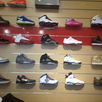 Photo taken at FC Sneakers by Jinny K. on 6/16/2012