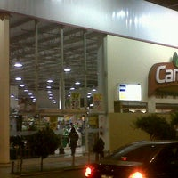 Photo taken at Supermercado Candy by Takeshi F. on 9/3/2012