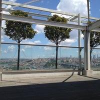 Photo taken at Latife Restaurant by engin l. on 6/7/2012