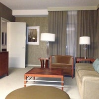 Photo taken at The Westin Chicago Northwest by Keith W. on 5/2/2012