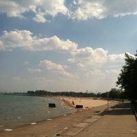 Foto diambil di Foster Beach oleh Bill D. pada 8/25/2012