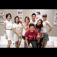 Photo taken at Four Points by Sheraton Shanghai, Daning by Pich C. on 8/24/2012