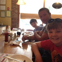 Photo taken at Baccari's Diner by Walshbag on 7/9/2012