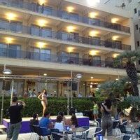 Foto tomada en Hotel RH Bayren Gandia por Maria P. el 8/9/2012