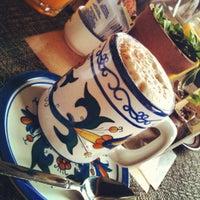 Foto tomada en Lu Cocina Michoacana por Esteban B. el 7/30/2012