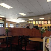 Photo taken at Chick-fil-A Humble by Mike G. on 3/24/2012