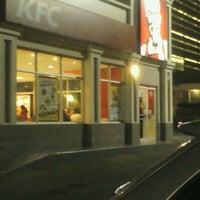 Photo taken at KFC by Katherine Y. on 8/17/2012