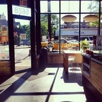 Foto tomada en The Coffee Studio por Aaron L. el 6/7/2012
