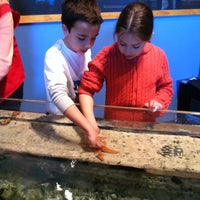 Photo taken at DaVinci Science Center by Silagh W. on 3/5/2012