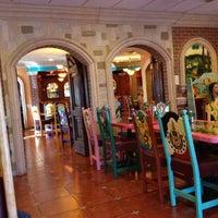 Photo taken at Las Margaritas by Don H. on 4/13/2012