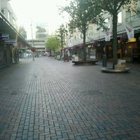 Photo taken at Winkelcentrum Amsterdamse Poort by Milan K. on 8/29/2012
