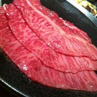 Das Foto wurde bei Yakiniku YAZAWA von Sean.T am 8/23/2012 aufgenommen