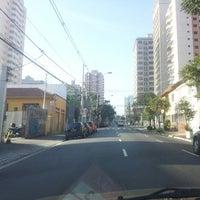 Photo taken at Rua Alegre by Yuri L. on 7/25/2012