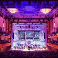 5/11/2012 tarihinde Asisha B.ziyaretçi tarafından Symphony Hall'de çekilen fotoğraf