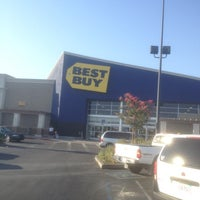 Photo taken at Best Buy by Kevin C. on 6/17/2012