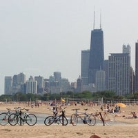 Photo taken at Fullerton Beach by Stephanie S. on 6/30/2012