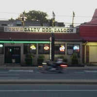 Photo taken at Buxy's Salty Dog Saloon by Kay H. on 9/13/2012