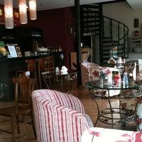 Foto tirada no(a) Viverone Café Boutique por Diego R. em 4/10/2012