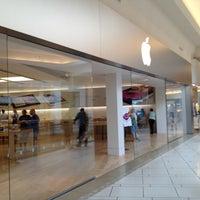 Photo taken at Apple International Plaza by David S. on 4/14/2012