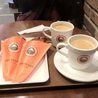 Photo taken at St. Marc Café by muragin1029 on 2/15/2012