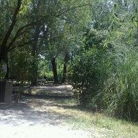 Foto scattata a Ristorante Fonti Del Clitunno da Maria Alessandra L. il 7/29/2012