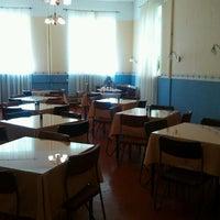 Photo taken at Vanemuise õppehoone loodusmuuseumi fondihoidla by Mari S. on 8/31/2012
