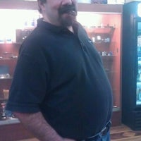 Photo taken at Old City Cigars by C H. on 4/27/2012