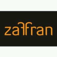 Photo taken at Zaffran by Zaffran R. on 9/2/2012