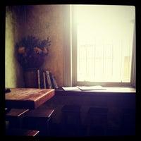 Photo taken at Von Haus by Mike H. on 6/28/2012