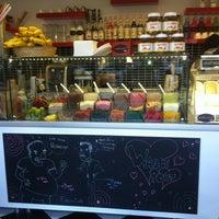 6/2/2012 tarihinde HaLiL S.ziyaretçi tarafından Waffle Port'de çekilen fotoğraf