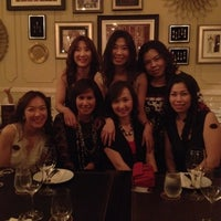 Photo taken at D' vine Wine Bar & Tapas by Aeung N. on 2/8/2012
