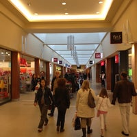 Photo taken at Shopping Nivelles by Achille R. on 5/18/2012
