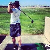Photo taken at Buchanan Fields Golf Course by Toda on 7/8/2012