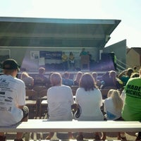 Photo taken at Midland County Fairgrounds by Jaqueline S. on 7/28/2012
