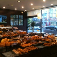 Photo taken at An's Bakery by 성우 안. on 8/14/2012