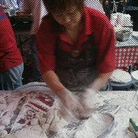Photo taken at The EatUp by Jeff N. on 8/4/2012