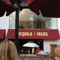 Photo taken at Machete Tequila + Tacos by Elise C. on 4/22/2012