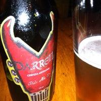 Photo taken at Bar Sin Nombre by Carolina D. on 2/19/2012