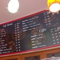 Photo taken at Coffee Gun by ซาลาเปาแมน h. on 7/28/2012