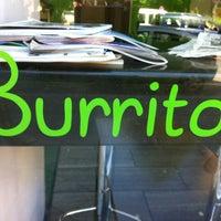 Das Foto wurde bei Berlin Burrito Company von Alexander A. am 5/25/2012 aufgenommen