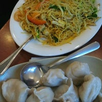 Photo taken at Noodle Factory by JulienF on 5/13/2012
