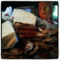 Photo taken at Panini's Bar and Grill by Tim S. on 7/16/2012