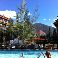 Photo taken at Grand Residences by Marriott, Lake Tahoe by Jessica H. on 9/7/2012