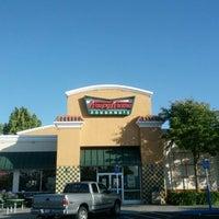 Photo taken at Krispy Kreme Doughnuts by Boris S. on 7/9/2012
