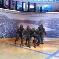 Photo taken at NCAA Hall of Champions by @koelbel on 7/15/2012