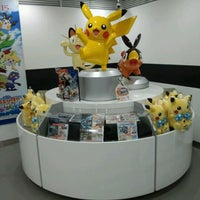 Photo taken at Pokémon Center Osaka by @syn _. on 5/3/2012