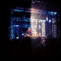 7/21/2012에 Constantin M.님이 Cabaret Sauvage에서 찍은 사진