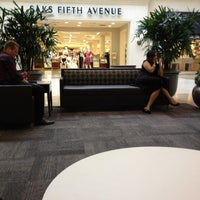 Photo taken at Saks Fifth Avenue Great Room by Eric L. on 5/18/2012